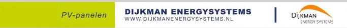 Dijkman Energysystems