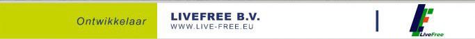 Livefree BV